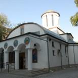 Biserica Sfanta Vineri
