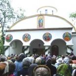 Sfintirea Bisericii