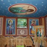 Biserica Sfanta Parascheva - Berceni