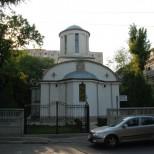 Biserica Sfanta Prascheva - Berceni