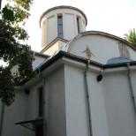 Biserica Sfanta Cuvioasa Parascheva - Berceni