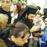 PS Sebastian Ilfoveanul - Biserica Sfanta Vineri Berceni